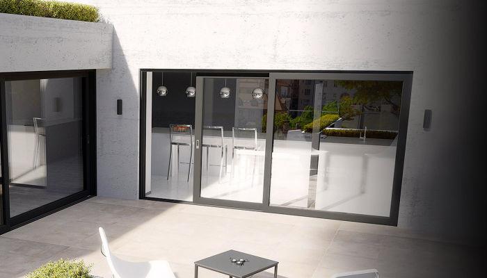 drzwi tarasowe legionowo